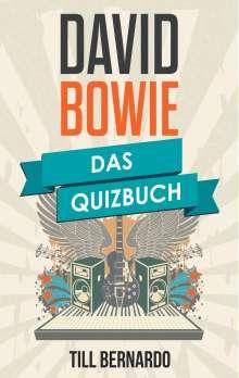 Till Bernardo: David Bowie, Buch