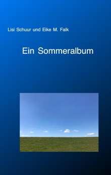 Lisi Schuur: Ein Sommeralbum, Buch