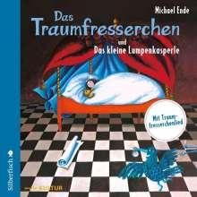 Michael Ende: Das Traumfresserchen / Das kleine Lumpenkasperle, CD