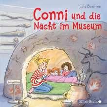 Julia Boehme: Conni und die Nacht im Museum, CD