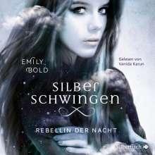 Emily Bold: Rebellin der Nacht, 2 CDs