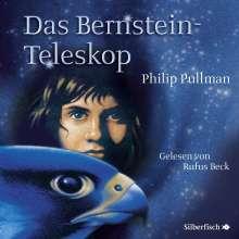 Philip Pullman: His Dark Materials 3: Das Bernstein-Teleskop, 16 CDs