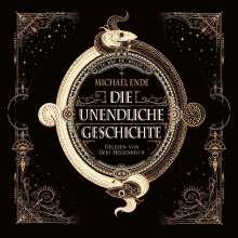 Die unendliche Geschichte - Jubiläumsausgabe, 12 CDs