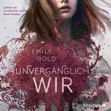 Emily Bold: The Curse 3: UNVERGÄNGLICH wir, 2 Diverses