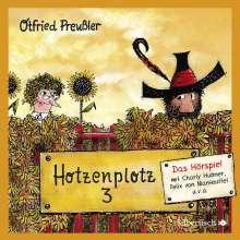 Hotzenplotz 3-Das Hörspiel, 2 CDs