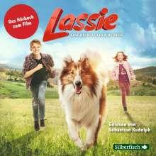 Mark Stichler: Lassie-Eine Abenteuerliche Reise, 2 CDs