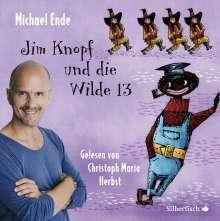 Michael Ende: Jim Knopf Und Die Wilde 13, 6 CDs
