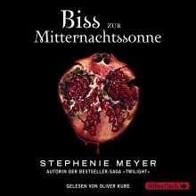 Stephenie Meyer: Biss Zur Mitternachtssonne, 4 MP3-CDs