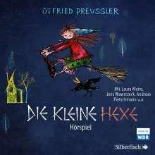 Die Kleine Hexe-Das WDR-Hörspiel, 2 CDs