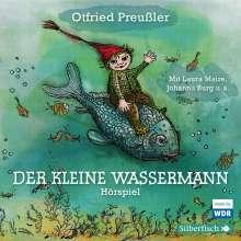 Der Kleine Wassermann-Das WDR-Hörspiel, 2 CDs