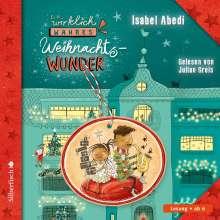 Isabel Abedi: Ein wirklich wahres Weihnachtswunder, CD