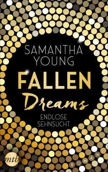 Samantha Young: Fallen Dreams - Endlose Sehnsucht, Buch