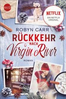 Robyn Carr: Rückkehr nach Virgin River, Buch