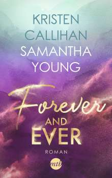 Samantha Young: Forever and ever, Buch