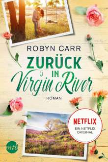 Robyn Carr: Zurück in Virgin River, Buch