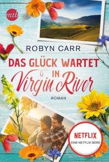 Robyn Carr: Das Glück wartet in Virgin River, Buch
