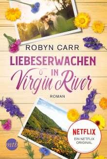 Robyn Carr: Liebeserwachen in Virgin River, Buch
