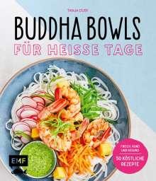 Tanja Dusy: Buddha Bowls für heiße Tage, Buch