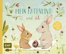Mein Patenkind und ich - Unser Erinnerungsalbum, Buch