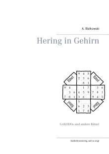 A. Bialkowski: Hering in Gehirn, Buch