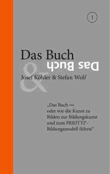 Josef Köhler: Das Buch, Buch