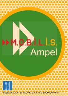 Michael Hamm: M.O.B.I.L.I.S. Ampel, Buch