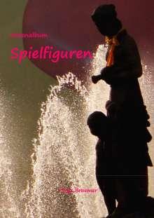 Torge Braemer: Spielfiguren, Buch