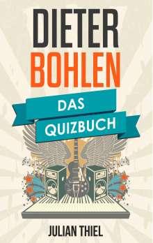 Julian Thiel: Dieter Bohlen, Buch