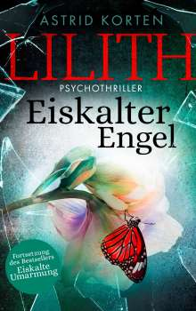 Astrid Korten: Lilith, Buch