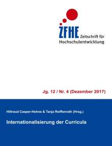Internationalisierung der Curricula, Buch