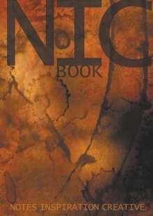 Marco Brandt: NIC-Book braun, Buch