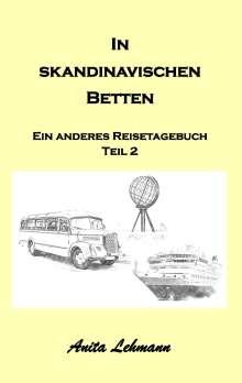 Anita Lehmann: In skandinavischen Betten, Buch