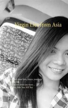 Heinz Duthel: Virgin Lies from Asia, Buch