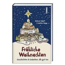 Helmut Zöpfl: Fröhliche Weihnachten, Buch