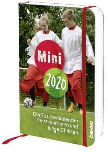 Guido Erbrich: Mini 2020, Diverse