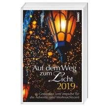 Auf dem Weg zum Licht 2019, Buch