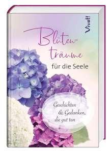 Hermann Hesse: Blütenträume für die Seele, Buch