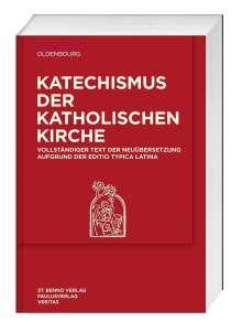Katechismus der Katholischen Kirche, Buch