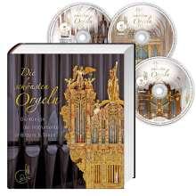 Die schönsten Orgeln, Buch