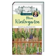 Sr. Hedwig-Maria Prommegger CPS: Mein Klostergarten, Buch