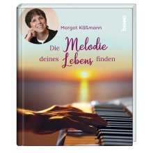 Margot Käßmann: Die Melodie deines Lebens finden, Buch