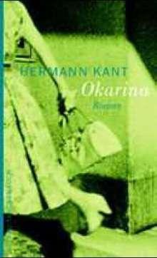 Hermann Kant: Okarina, Buch