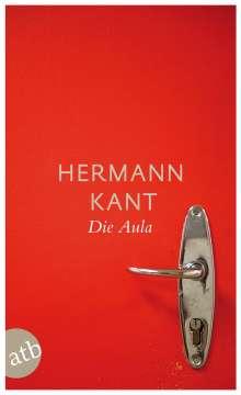 Hermann Kant: Die Aula, Buch