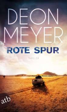 Deon Meyer: Rote Spur, Buch