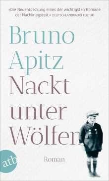 Bruno Apitz: Nackt unter Wölfen, Buch