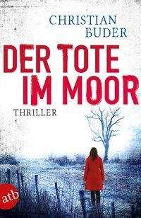 Christian Buder: Der Tote im Moor, Buch