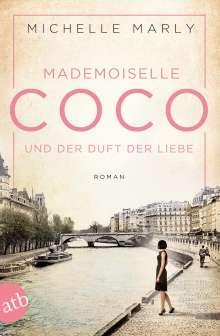 Michelle Marly: Mademoiselle Coco und der Duft der Liebe, Buch