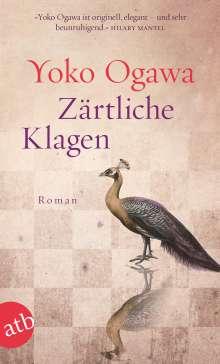 Yoko Ogawa: Zärtliche Klagen, Buch