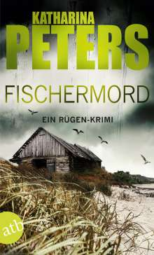 Katharina Peters: Fischermord, Buch