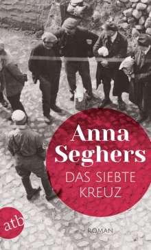 Anna Seghers: Das siebte Kreuz, Buch